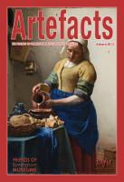 Artefacts - Autumn 2013