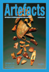 Artefacts - Autumn 2014